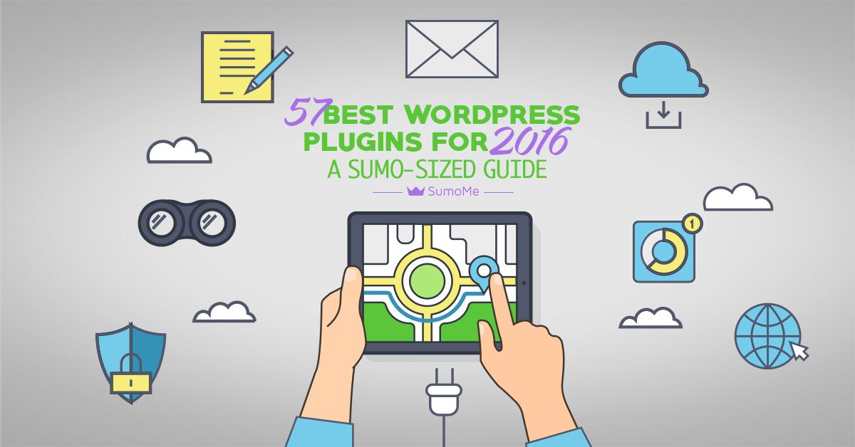 WordPress - cover