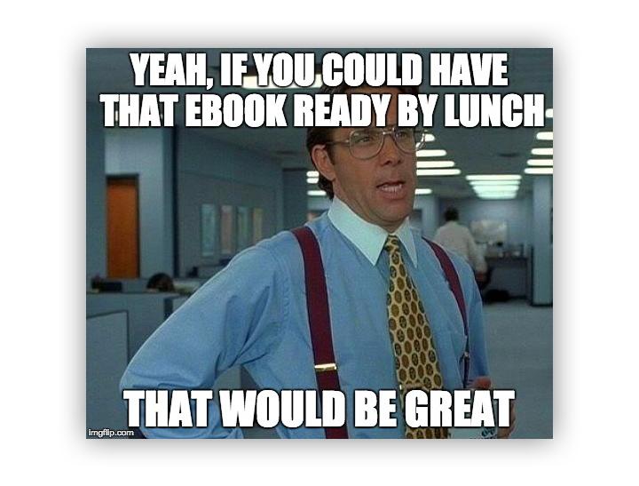 office space ebook