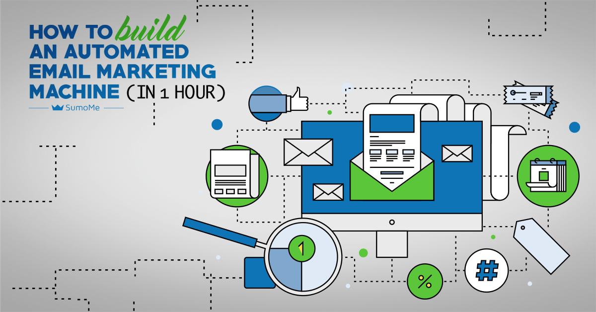 automated marketing machine