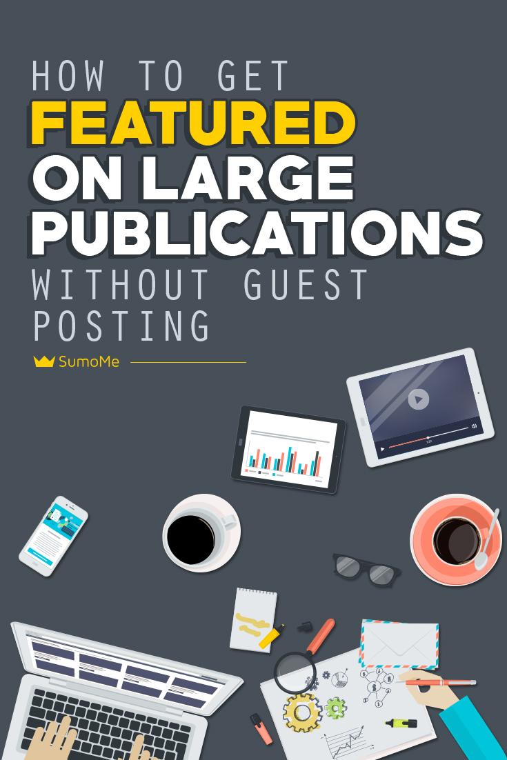 republishing content