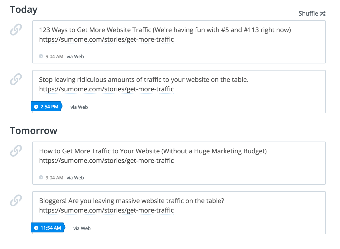 49 Headline Formulas to Skyrocket Conversions (And Where to Use Them)